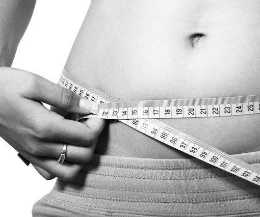 Gewicht verliezen en rugpijn